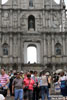 Macau  Ruins of St Paul's Aug 2011, asiahomes