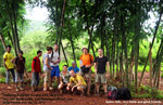 Kalaw-trekking-Myanma. Contract designtravelpl.com, Singapore