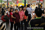 Macau sight-seeing. Energetic happy tour guide. toapayohvets
