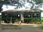 Inn Ma Ywar Lay Primary School, Nyaung Tone Township, Myanmar sponsors building new school