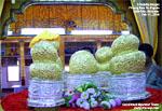 5 Buddha images, Phaung Daw Oo Pagoda, Inle Lake, Myanmar, designtravepl.com singapore