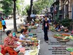 street vendors of Yangon, Myanmar, designtravelpl.com