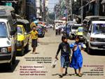 Yangon downtown, apartments, city dwellers, designtravel pte ltd, singapore