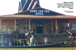 Myanmar, Indein, Inle Lake travel, design travel pte ltd