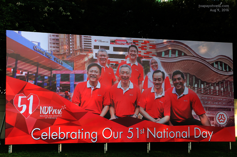 our national day
